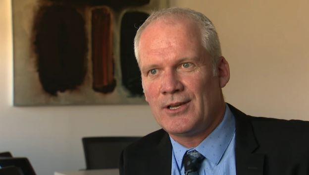 ACON CEO Nicolas Parkhill