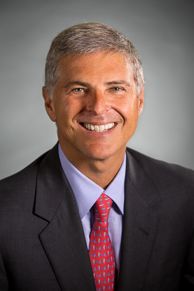 Christopher J. Nassetta, president and chief executive officer of Hilton