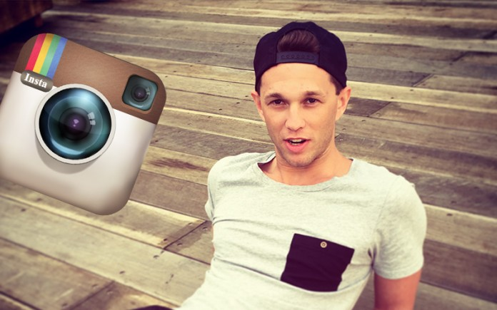 Instagram likes David Francis