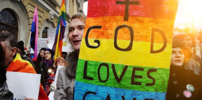 Poland LGBTI