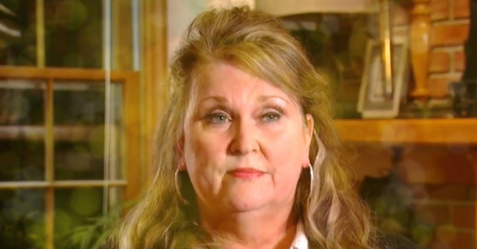 Republican State Representative, Candice Keller