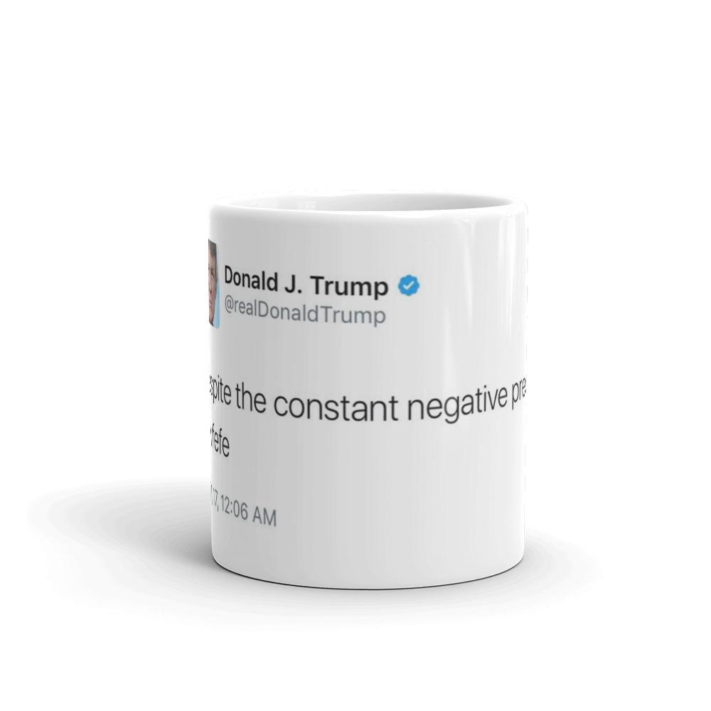 """Covfefe"" Mug"