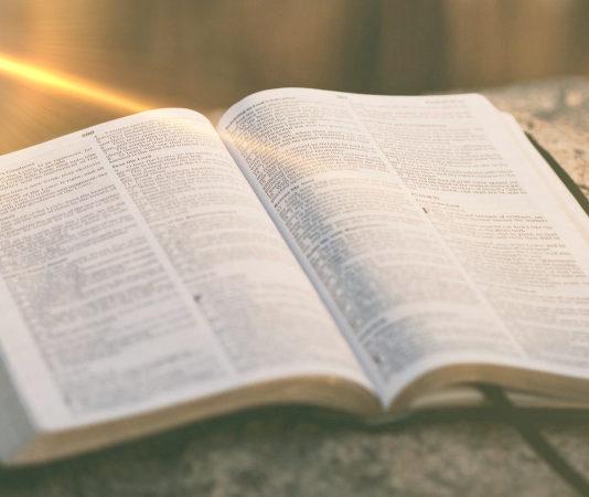 church bible