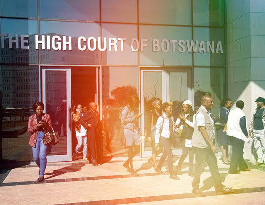 Botswana High Court