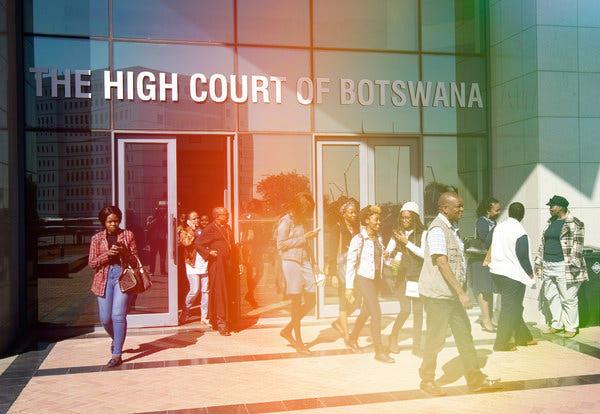 Botswana High Court