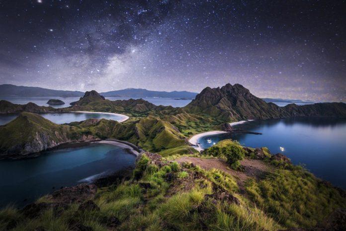komodo national park indonesia abercrombie & kent