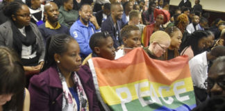 Botswana LGBTI
