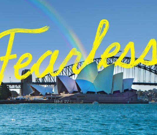 sydney world pride bid