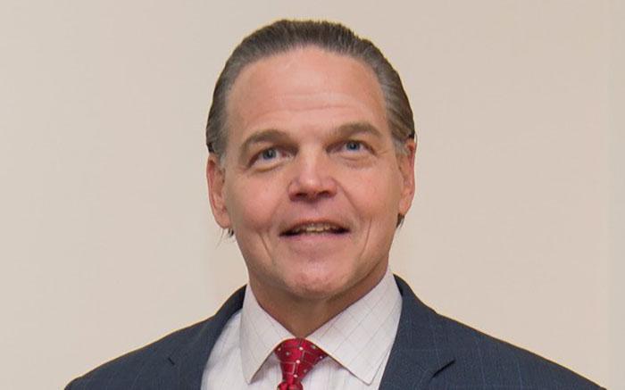 US Ambassador to Zambia Daniel Foote