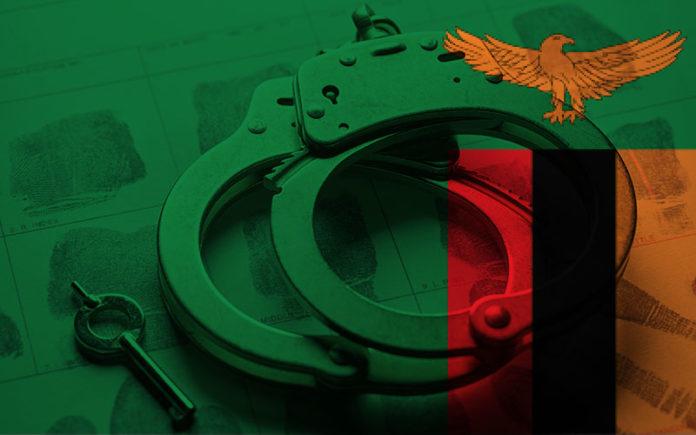 Jail zambia