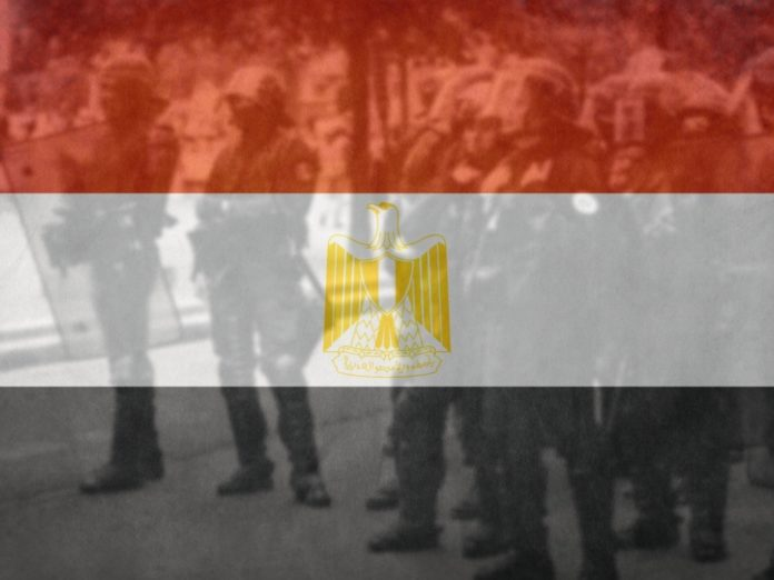 Egyptian LGBTI+ Rights