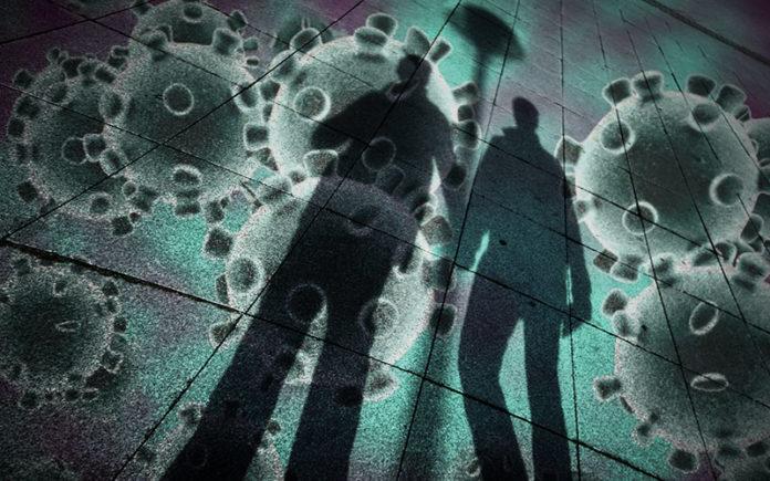 Coronavirus Threat in France
