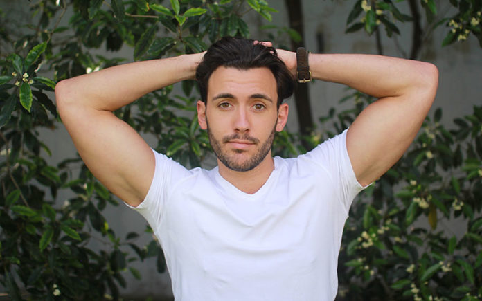 Esteban Calvo - Rejection