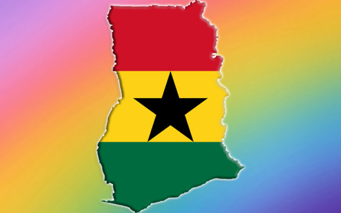 ghana rainbow rights