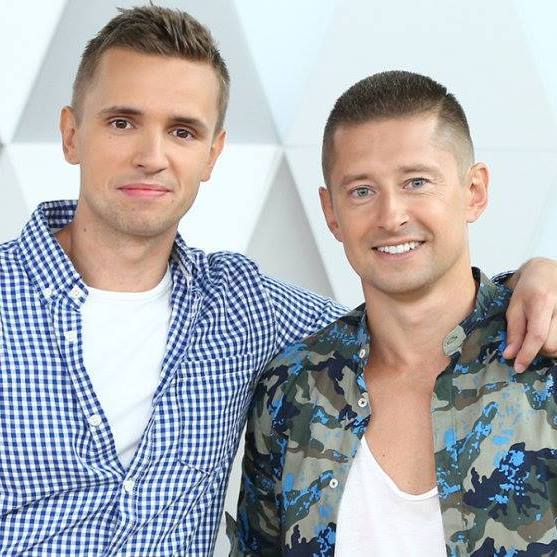 Jakub and David