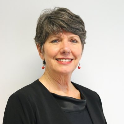 Dr Heather Nancarrow