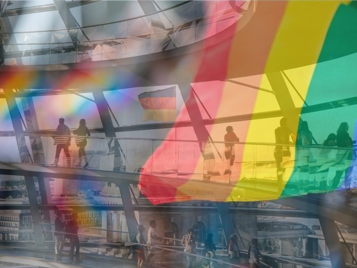 Germany LGBT conversion therapy
