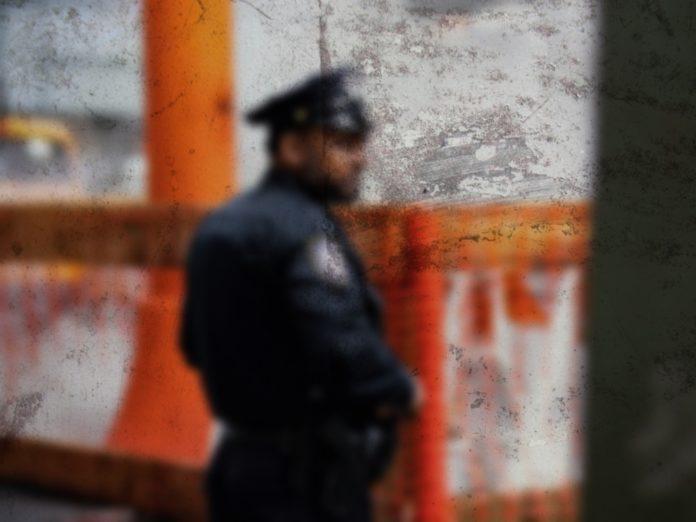 Police HIV
