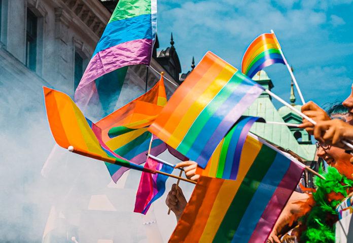 European Pride LGBTI harassment