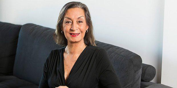 Georgina Beyers Queen's Birthday Honours