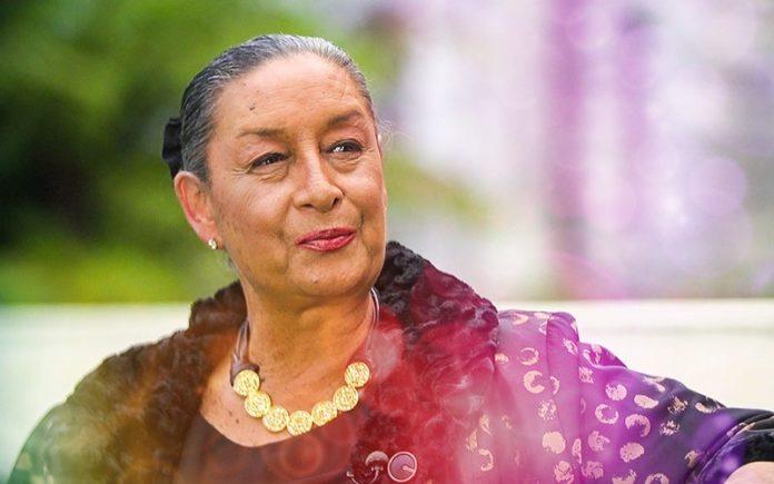Georgina Beyer (1news.co.nz) Queen's Birthday Honours