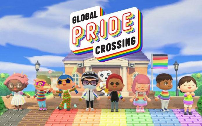 global pride crossing