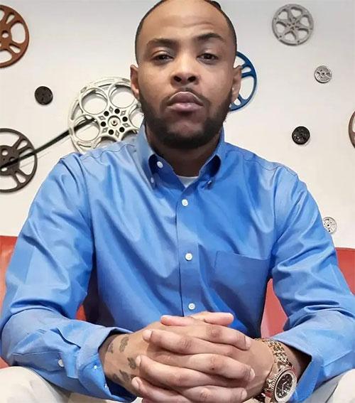 Jamel Young