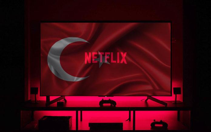 Turkish netflix show cancelled