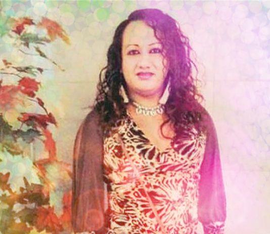 Camila Díaz Córdova murdered in El Salvador