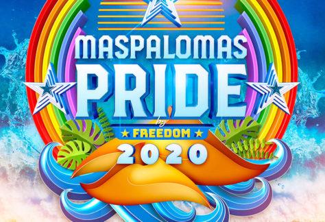 Maspalomas Pride