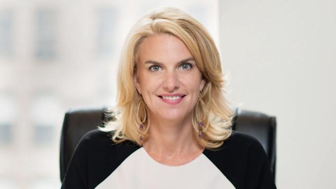 GLAAD CEO Sarah Kate Ellis