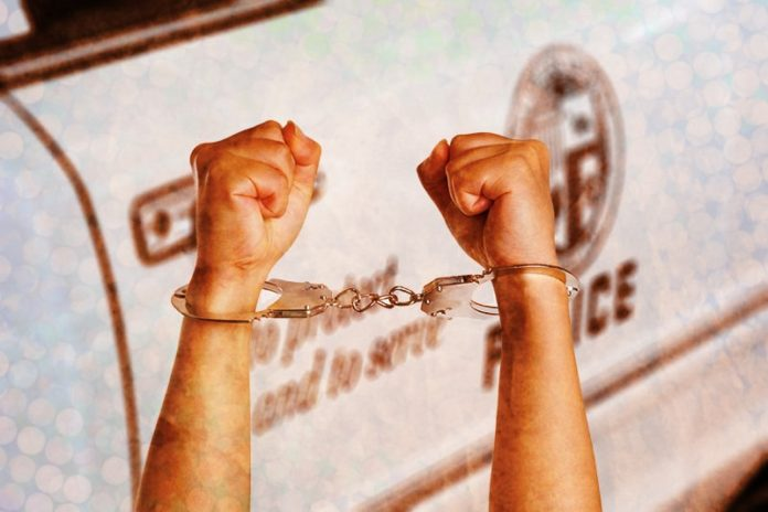 transphobic criminals arrested