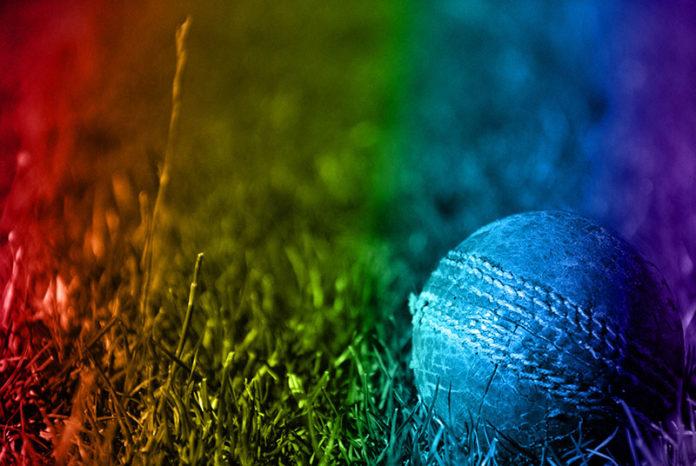 cricket pride round