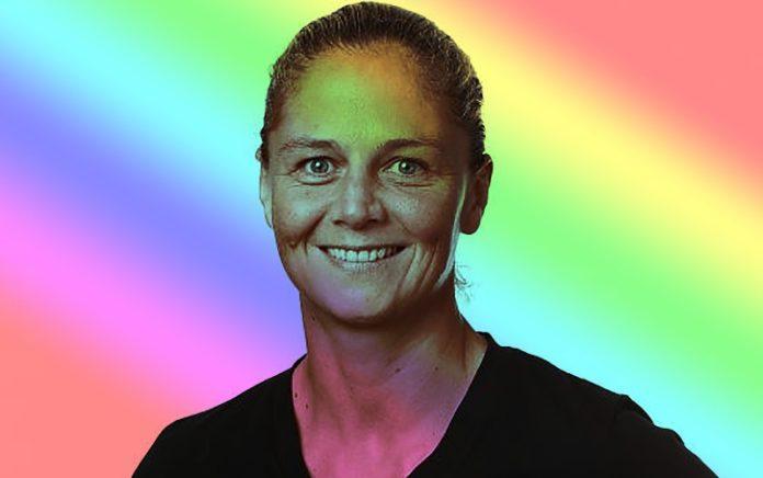 Sport NZ - Rebecca Rolls