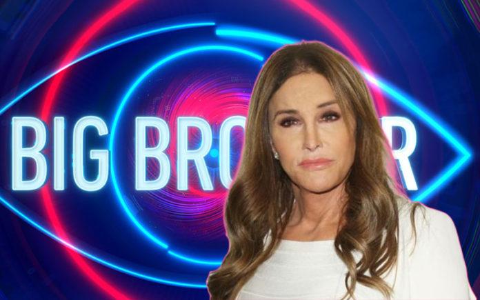 Cailtyn Jenner on Big Brother